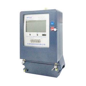 DTSF3533 三相四线电子式多费率电能表