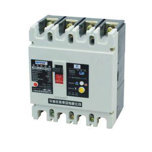 HWM1LE 系列塑壳漏电断路器