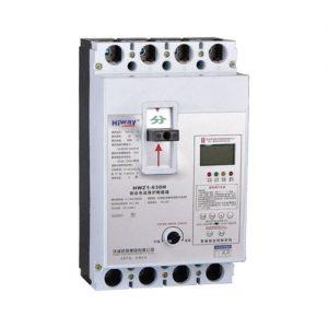 HWZ1-630剩余电流动作断路器